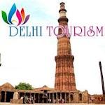 Delhi Tourist Guide Icon