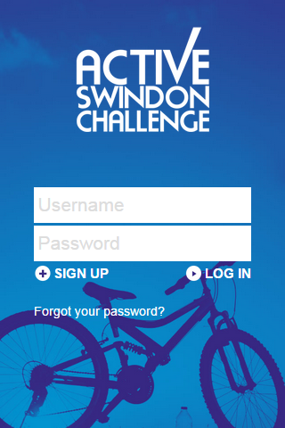 Active Swindon Challenge