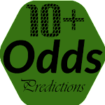10+ Odds Predictions 1.7