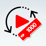 ViewGrip - Get YouTube Views, Likes & Subscribers 1.3.0