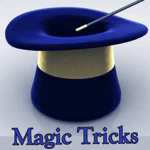 Magic Tricks Video Learning App Android APK Download Free By Unnat Rathod