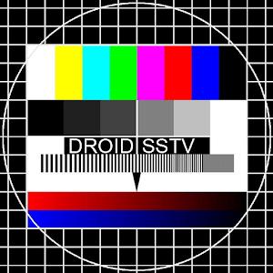Download DroidSSTV - SSTV for Ham Radio apk New   Schogrek