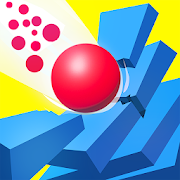 Ball Move Top: 8 Free Game in 1 Shooting Ball Game icon