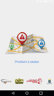 Problem Lokator- screenshot thumbnail