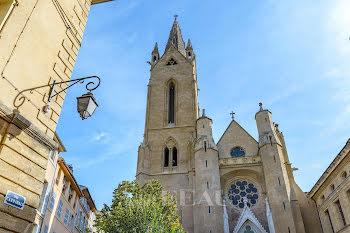 hôtel particulier à Aix-en-Provence (13)