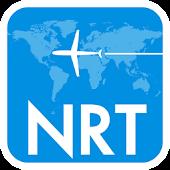 NRT_Airport Navi