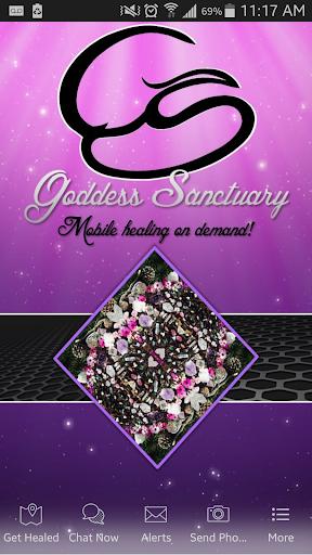 Goddess Sanctuary