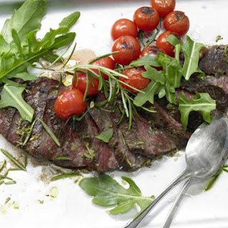 Oven Baked Beef Round Steak Recipes.