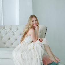 Wedding photographer Anastasiya Alekseeva (Anastasyalex). Photo of 26.09.2017