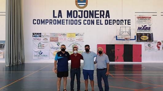 CB La Mojonera realiza inscripción en primera nacional femenina