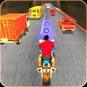 Subway Bike Racer