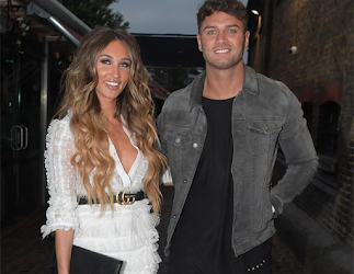 Mike Thalassitis' split from Megan McKenna 'hit him really hard'