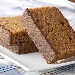 Dutch Spice Cake (Ontbijtkoek)