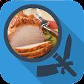 假期和活动食谱 icon