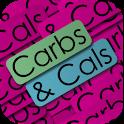 Carbs & Cals - Diabetes & Diet icon