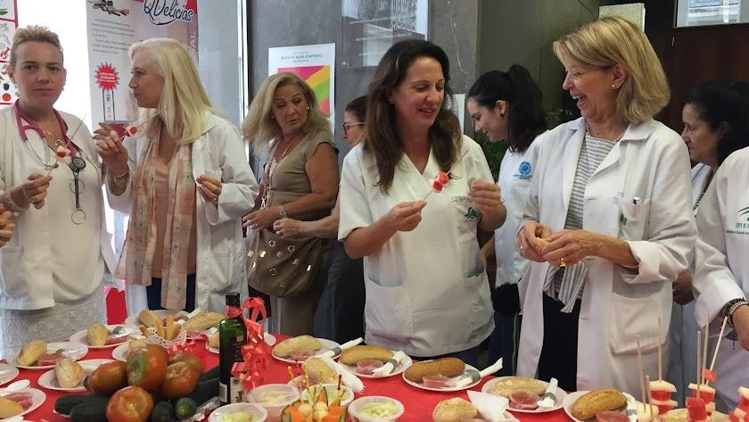 Almería lidera la incorporación de directivas al sistema sanitario