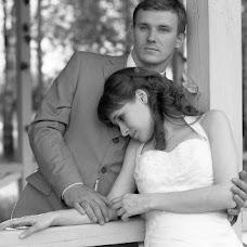 Wedding photographer Sergey Bazunov (SergBR). Photo of 25.09.2014