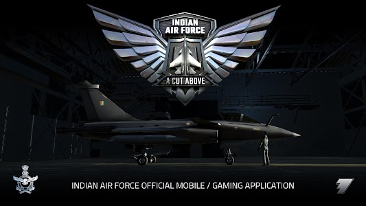 Indian Air Force: A Cut Above [DISHA - IAF HQ] 1.0 (Unlocked)