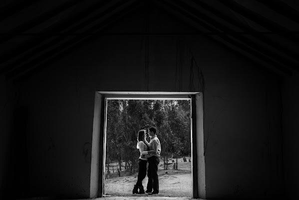 Fotógrafo de bodas Carlos Rocha (fotografiabogot). Foto del 21.03.2017