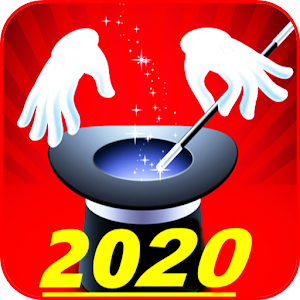 Magic tricks revealed. Easy magic tricks 7.0.0 by Madeju 887 logo