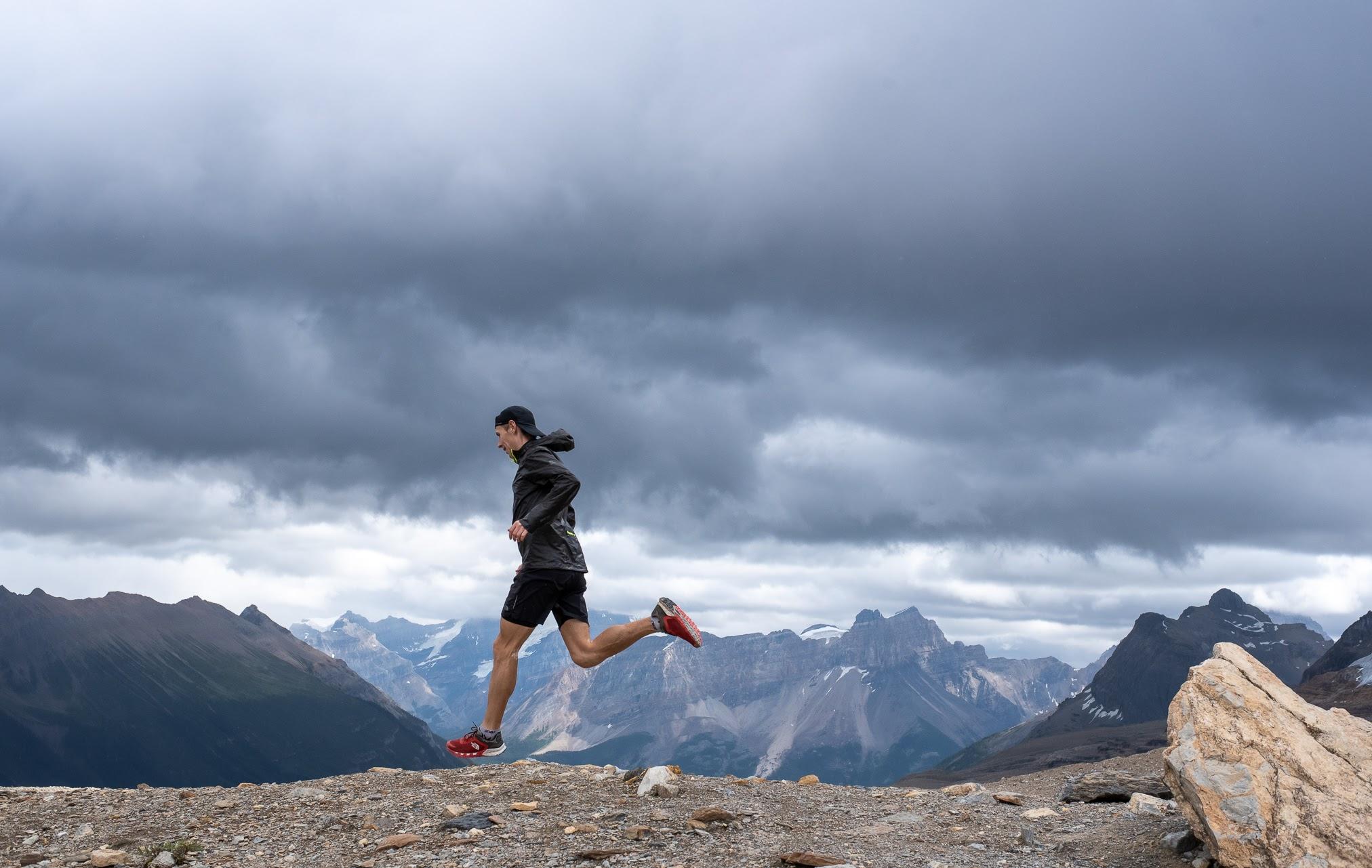 canada runner