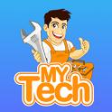 MyTech icon