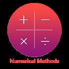 Numerical Methods & Analysis icon