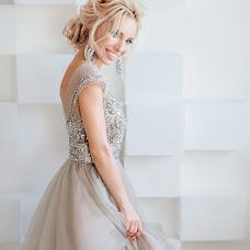 Wedding photographer Irina Gricay (Gritsay). Photo of 15.08.2018