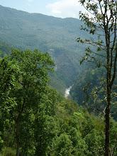 Photo: Arun River