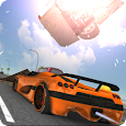 TRAFFIC Destruction - 3D Game