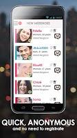 Screenshot of Tchatche : Chat & Dating