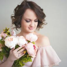 Wedding photographer Anna Goncharova (nosfa). Photo of 09.05.2017