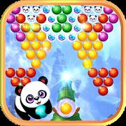 Bubble Shooter Pop 2019 : Panda Baby Legend