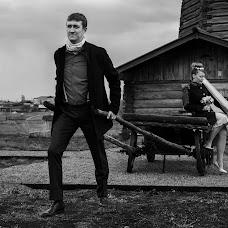 Wedding photographer Maksim Kaygorodov (kaygorodov). Photo of 02.05.2017
