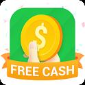 LuckyCash - Earn Free Cash icon