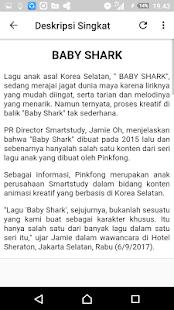 Dj Baby Shark 2018 - náhled