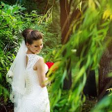 Wedding photographer Svetlana Loginova (SvetlanaL). Photo of 01.10.2014