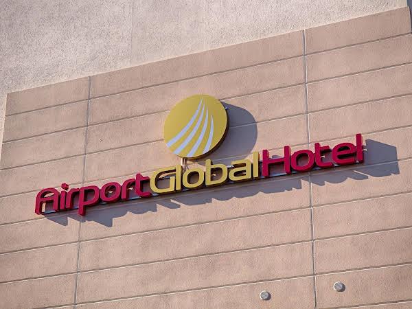 Airport Hotel Global