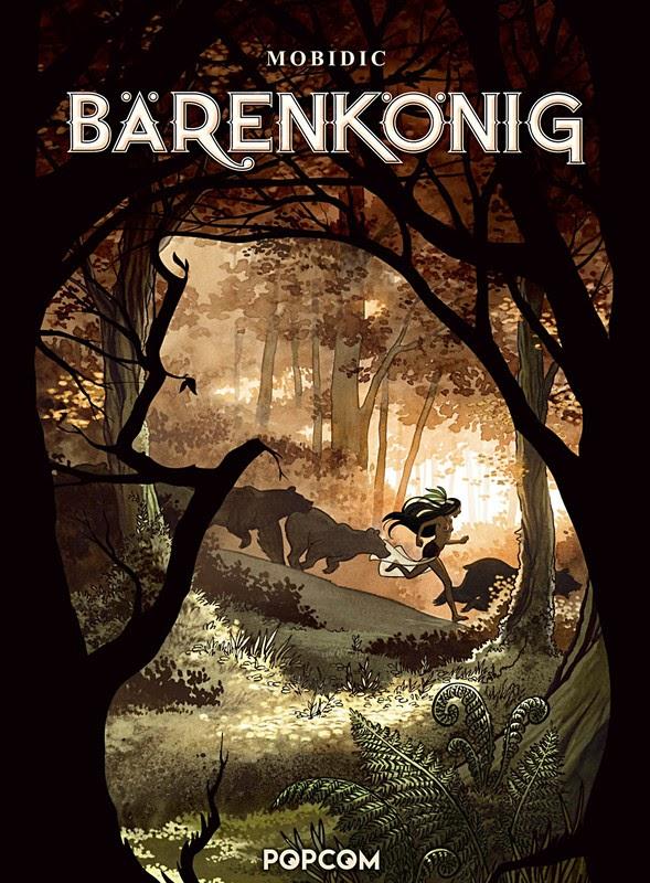 Bärenkönig (2016)