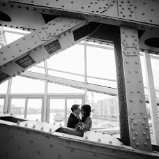Wedding photographer Nikolay Alonso (alonso). Photo of 27.04.2015