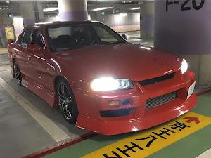 スカイライン ER34 GT-tのカスタム事例画像 三上 優樹さんの2020年03月31日23:37の投稿
