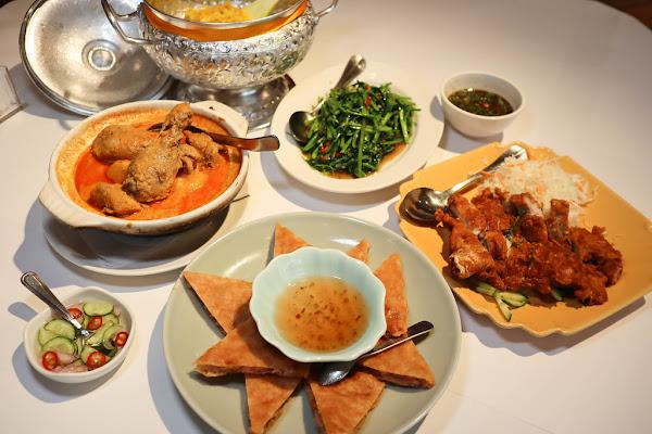 瓦城泰國料理(安和店),全國最大泰國料理第一品牌!米食健康新選擇「薑黃飯」開賣,大安區聚餐地點推薦
