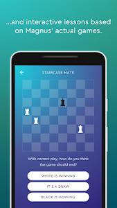 Magnus Trainer - Learn & Train Chess A1.4.20 (Unlocked)