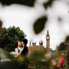 Wedding photographer Dominic Lemoine (dominiclemoine). Photo of 18.03.2019
