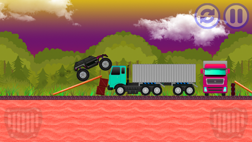 the Monster Truck Apk Download 6