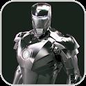 Cyborg Transformer Wallpaper icon