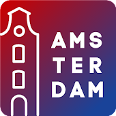 🚲 Amsterdam Travel Guide Offline