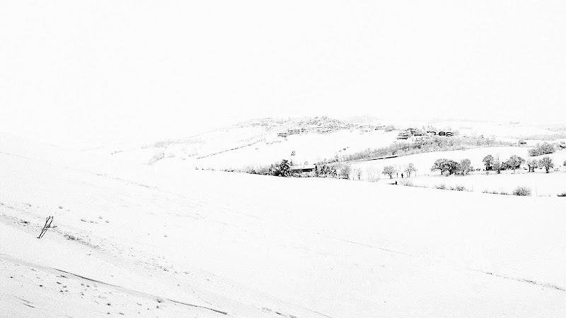 Il Bianco della Neve di marcophoto