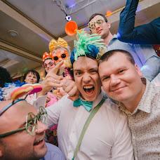 Fotógrafo de bodas Dmitriy Nikonorov (Nikonorovphoto). Foto del 01.06.2017