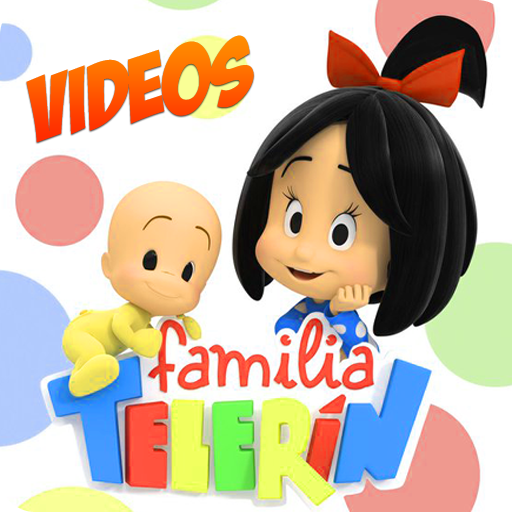Familia Telerin Videos file APK for Gaming PC/PS3/PS4 Smart TV